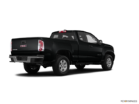 2016 GMC Canyon | Photo 2 | Onyx Black