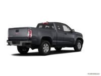 2016 GMC Canyon | Photo 2 | Cyber Grey Metallic