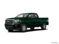 2016 GMC Canyon | Photo 3 | Emerald Green Metallic