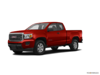 2016 GMC Canyon | Photo 3 | Copper Red Metallic