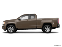 2016 GMC Canyon SLE | Photo 1 | Bronze Alloy Metallic