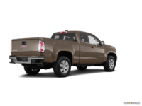 2016 GMC Canyon SLE | Photo 2 | Bronze Alloy Metallic