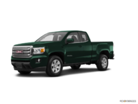 2016 GMC Canyon SLE | Photo 3 | Emerald Green Metallic