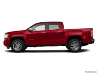 2016 GMC Canyon SLT | Photo 1 | Cardinal Red