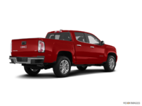 2016 GMC Canyon SLT | Photo 2 | Copper Red Metallic