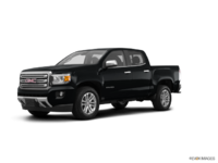 2016 GMC Canyon SLT | Photo 3 | Onyx Black