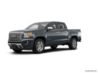 2016 GMC Canyon SLT | Photo 3 | Cyber Grey Metallic