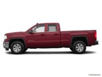 2016 GMC Sierra 1500 SLE | Photo 1 | Crimson Red