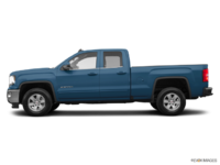 2016 GMC Sierra 1500 SLE | Photo 1 | Stone Blue Metallic