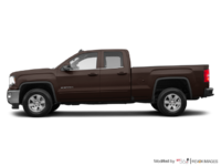 2016 GMC Sierra 1500 SLE | Photo 1 | Mahogany Metallic