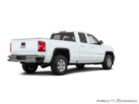 2016 GMC Sierra 1500 SLE | Photo 2 | White Frost