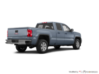 2016 GMC Sierra 1500 SLE | Photo 2 | Light Steel Grey Metallic
