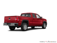 2016 GMC Sierra 1500 SLE | Photo 2 | Cardinal Red