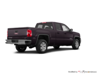 2016 GMC Sierra 1500 SLE | Photo 2 | Iridium Metallic