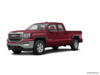2016 GMC Sierra 1500 SLE | Photo 3 | Crimson Red