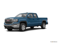 2016 GMC Sierra 1500 SLE | Photo 3 | Stone Blue Metallic