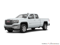 2016 GMC Sierra 1500 SLE | Photo 3 | White Frost