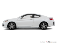 2016 Honda Accord Coupe TOURING V6 | Photo 1 | White Orchid Pearl