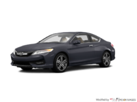 2016 Honda Accord Coupe TOURING V6 | Photo 3 | Modern Steel Metallic
