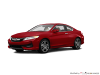 2016 Honda Accord Coupe TOURING V6 | Photo 3 | San Marino Red