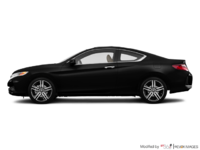 2016 Honda Accord Coupe TOURING | Photo 1 | Crystal Black Pearl