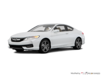 2016 Honda Accord Coupe TOURING | Photo 3 | White Orchid Pearl