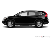 2016 Honda CR-V SE | Photo 1 | Crystal Black Pearl
