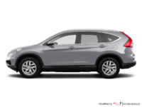 2016 Honda CR-V SE | Photo 1 | Alabaster Silver Metallic