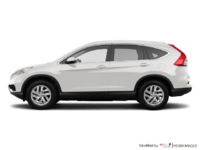 2016 Honda CR-V SE | Photo 1 | Aspen White Pearl