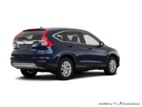 2016 Honda CR-V SE | Photo 2 | Obsidian Blue Pearl