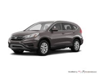 2016 Honda CR-V SE | Photo 3 | Modern Steel Metallic