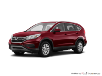 2016 Honda CR-V SE | Photo 3 | Basque Red Pearl II