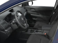 2016 Honda CR-V SE | Photo 1 | Black Fabric