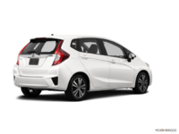 2016 Honda Fit EX-L NAVI | Photo 2 | White Orchid Pearl