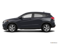 2016 Honda HR-V EX-2WD | Photo 1 | Modern Steel Metallic
