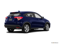 2016 Honda HR-V EX-2WD | Photo 2 | Deep Ocean Pearl