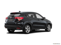 2016 Honda HR-V EX-2WD | Photo 2 | Crystal Black Pearl
