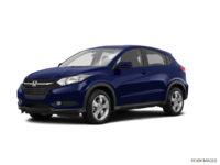 2016 Honda HR-V EX-2WD | Photo 3 | Deep Ocean Pearl