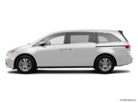 2016 Honda Odyssey EX-L RES | Photo 1 | White Diamond Pearl