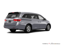 2016 Honda Odyssey EX-L RES | Photo 2 | Lunar Silver Metallic
