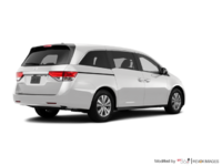 2016 Honda Odyssey EX-L RES | Photo 2 | White Diamond Pearl