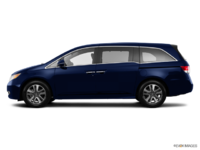 2016 Honda Odyssey TOURING | Photo 1 | Obsidian Blue Pearl