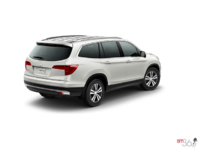 2016 Honda Pilot EX-L NAVI | Photo 2 | White Diamond Pearl