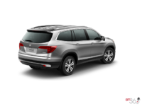 2016 Honda Pilot EX | Photo 2 | Lunar Silver Metallic