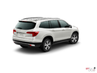 2016 Honda Pilot EX | Photo 2 | White Diamond Pearl