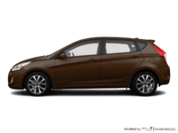 2016 Hyundai Accent 5 Doors GLS | Photo 1 | Coffee Bean
