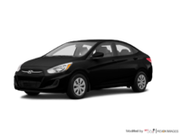 2016 Hyundai Accent Sedan LE | Photo 3 | Ultra Black