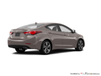 2016 Hyundai Elantra GLS | Photo 2 | Sandy Bronze