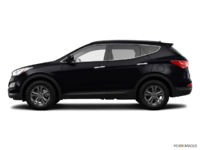 2016 Hyundai Santa Fe Sport 2.4 L PREMIUM | Photo 1 | Twilight Black