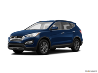 2016 Hyundai Santa Fe Sport 2.4 L PREMIUM | Photo 3 | Marlin Blue